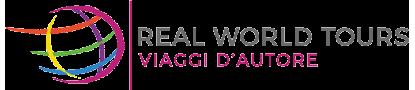 Logo Real World Tours