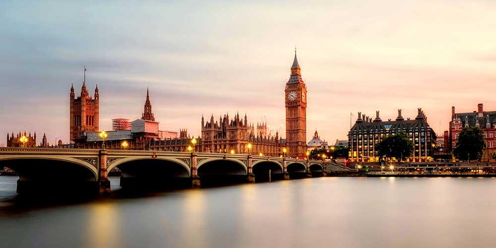 Viaggio d'Autore a Londra