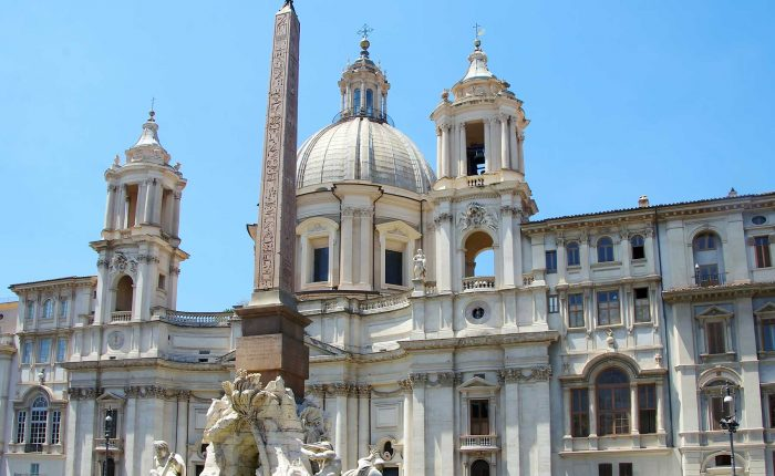 Tour Roma Barocca: Sant'Agnese in Agone