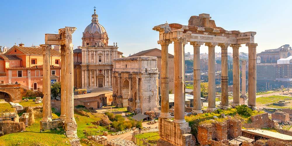 Tour Roma Classica: i fori imperiali