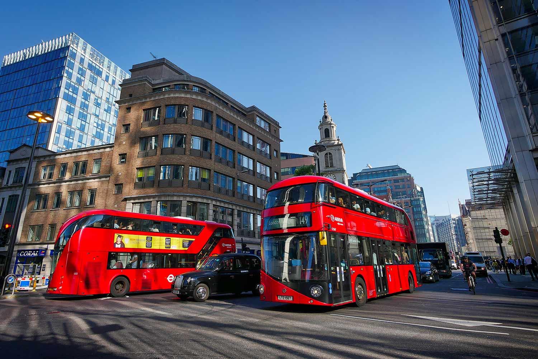 Viaggio D'autore: Tour a Londra