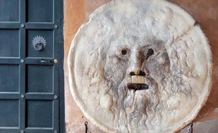 Tour Roma Magica e Misteriosa: Bocca della Verità: