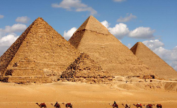 Destinazione Tours Egitto