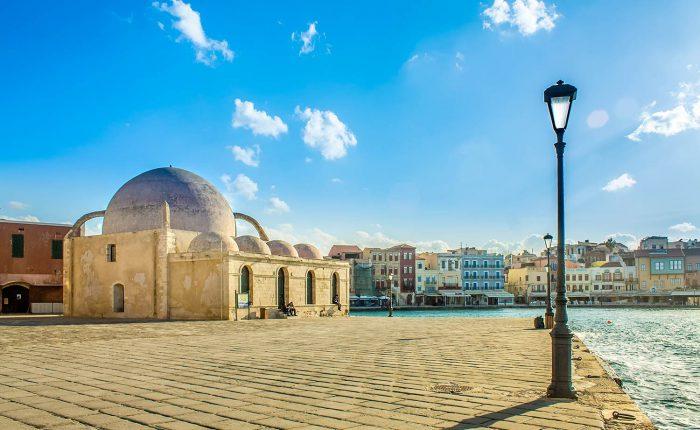 Viaggio d'autore: Grecia, Tour a Creta, l'isola delle mimose