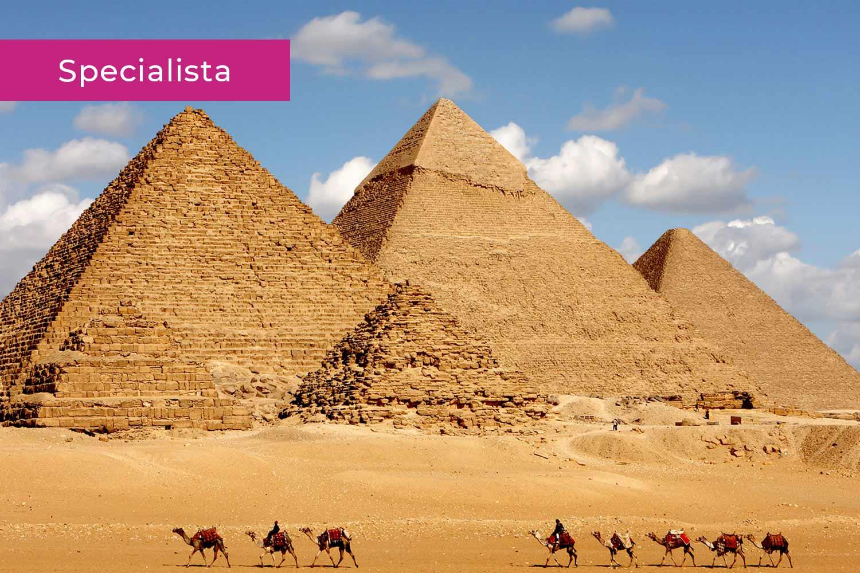 Real World Tours Specialista per i viaggi in Egitto