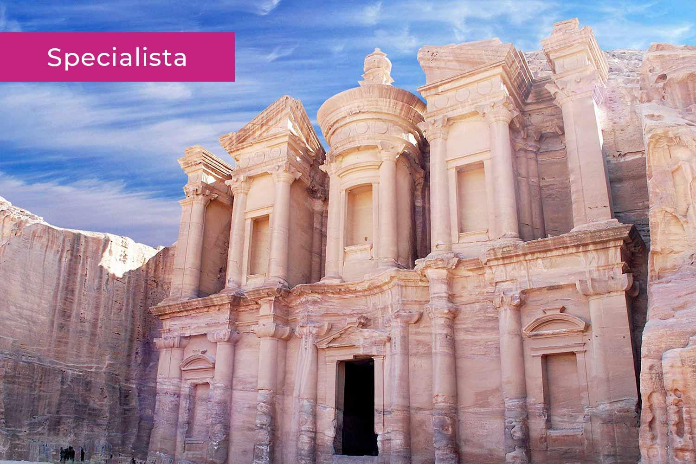 Real World Tours Specialista per i viaggi in Giordania