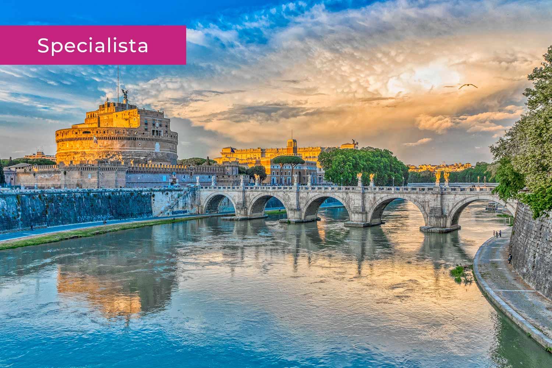 Real World Tours Specialista per i viaggi in Italia
