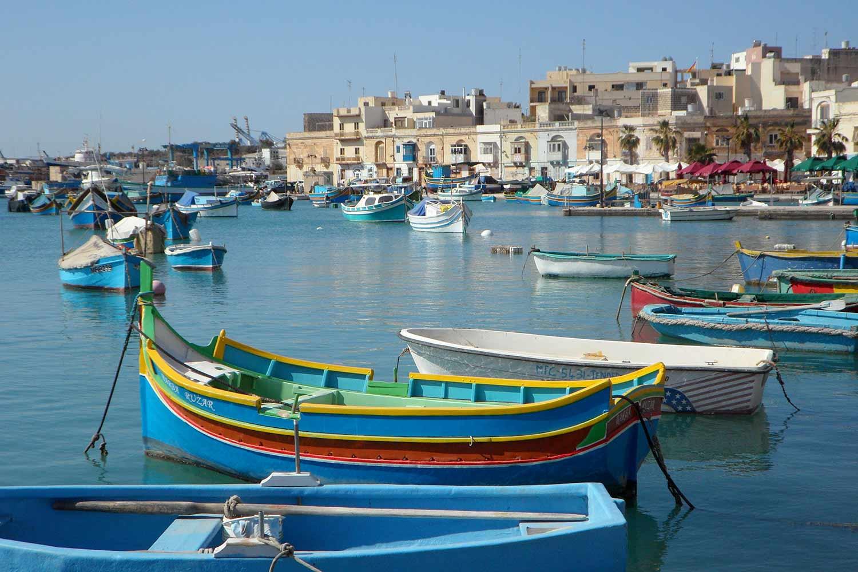 Viaggi d'autore Tours a Malta