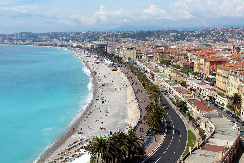 Viaggi d'autore Tours in Francia