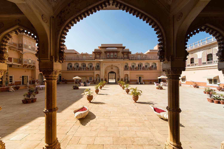 Viaggi d'autore Tours in India