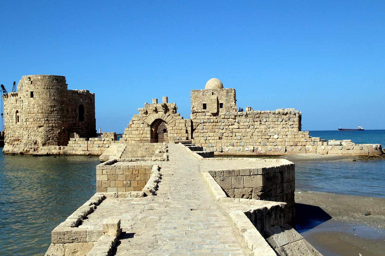 Viaggi d'autore Tours in Libano