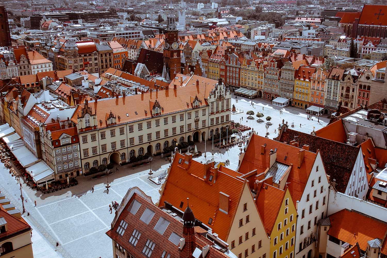 Viaggi d'autore Tours in Polonia