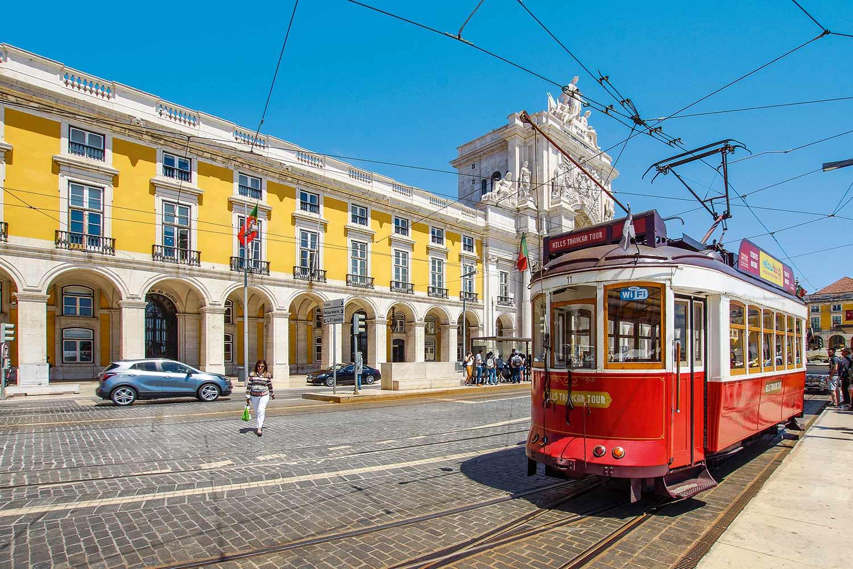 Viaggi d'autore Tours in Portogallo