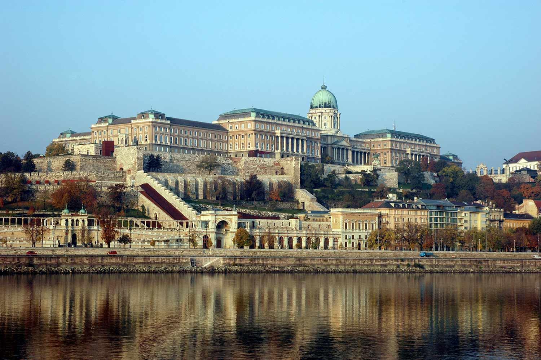 Viaggi d'autore Tours in Ungheria