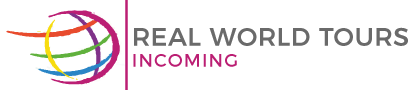 Real World Tours incoming
