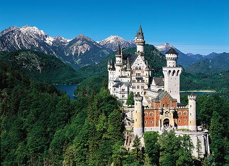I castelli di ludwig II