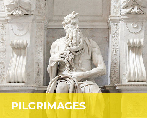 Real World Tours: Tours pilgrimages