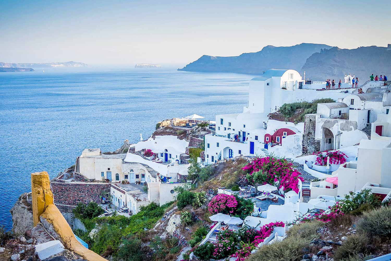 Viaggi d'autore: Tours in Grecia