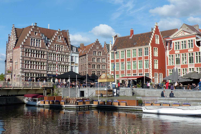Viaggi d'autore: tour in Belgio