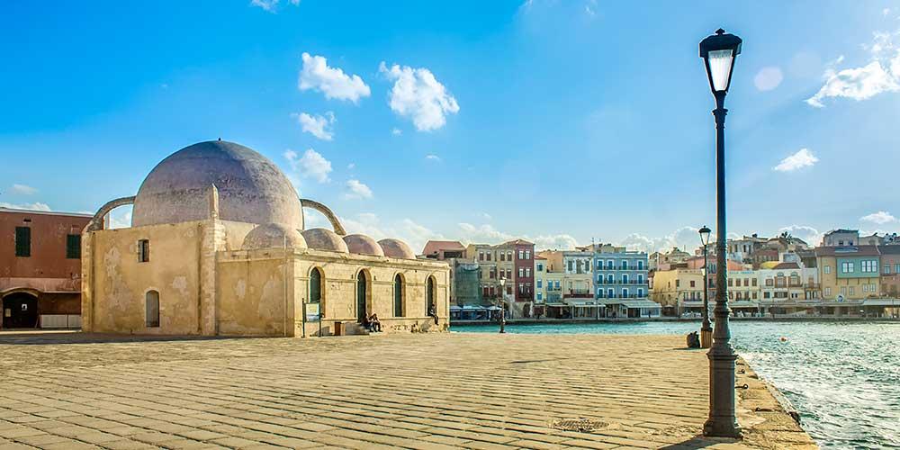 CRETA centro storico. L'isola di Minosse   Viaggio d'Autore